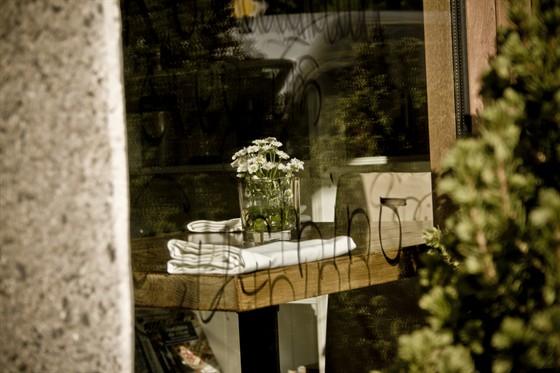 Ресторан Il Cucinino - фотография 8