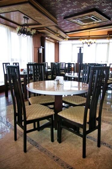 Ресторан Penthouse - фотография 2