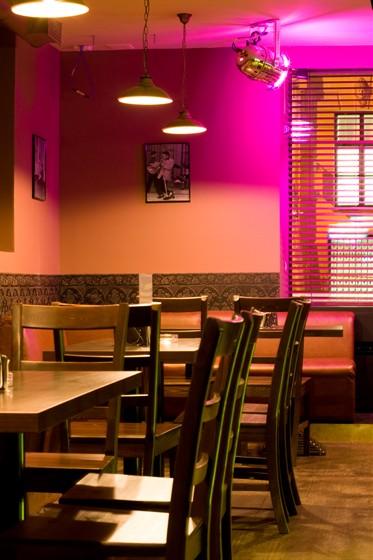 Ресторан Верста - фотография 2