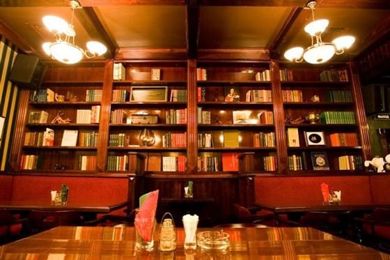 Ресторан O'Briens - фотография 3