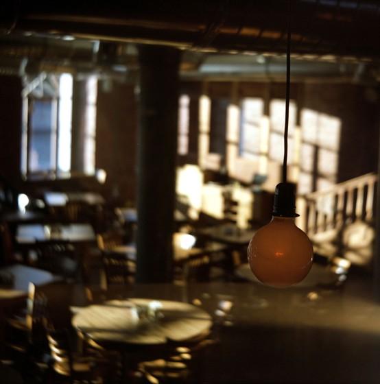Ресторан Контора - фотография 9