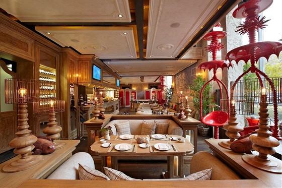 Ресторан Peshi - фотография 15
