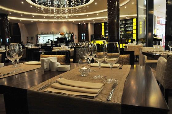 Ресторан Meet Point - фотография 9