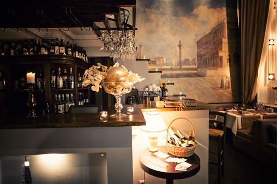 Ресторан Де Марко - фотография 25