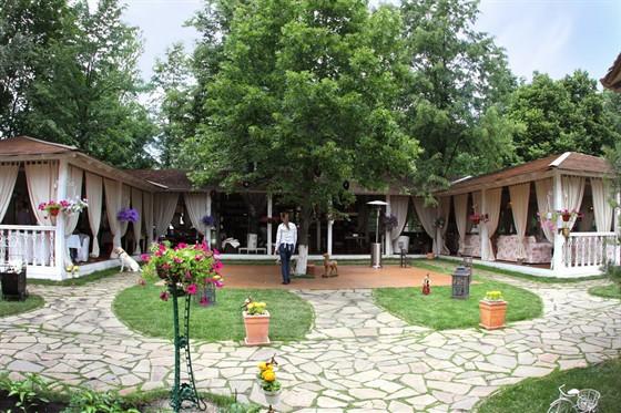 Ресторан Поляна - фотография 32