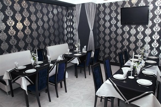 Ресторан Артмиус - фотография 8 - ArtMius Кафе-Клуб