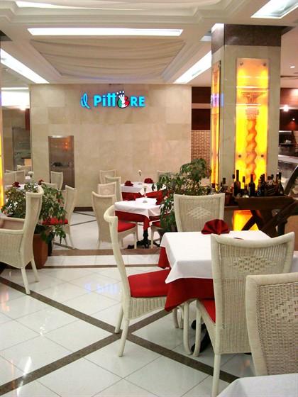 Ресторан Il pittore - фотография 4