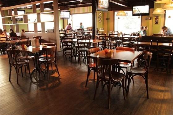 Ресторан 37 холостяков - фотография 8