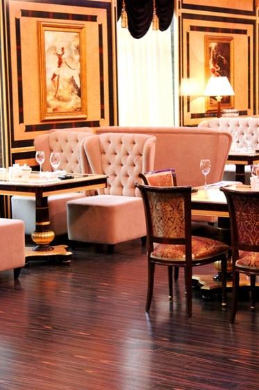 Ресторан Челентано - фотография 3