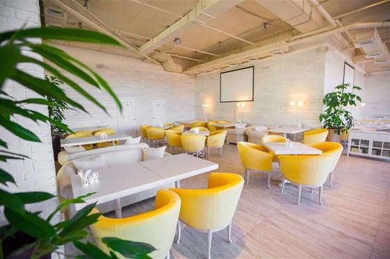 Ресторан Пастэль - фотография 4