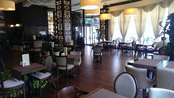 Ресторан Un Caffe - фотография 6