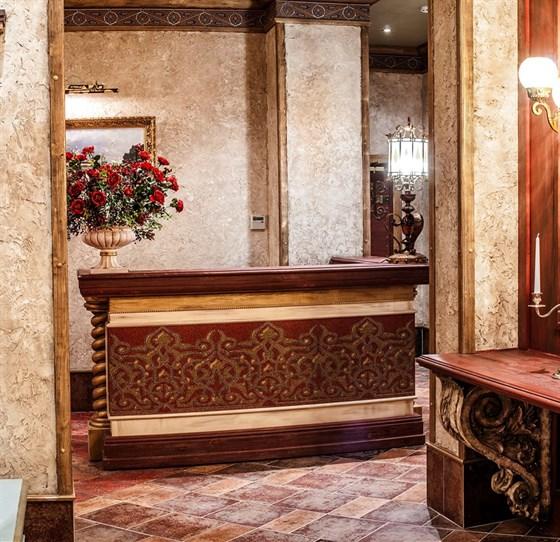 Ресторан Петровские палаты - фотография 4