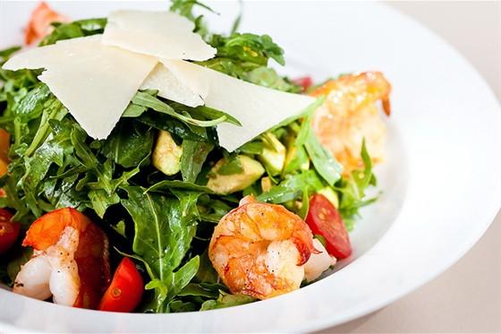 Ресторан Modus Café - фотография 19