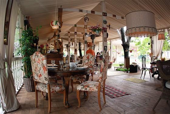 Ресторан Поляна - фотография 25
