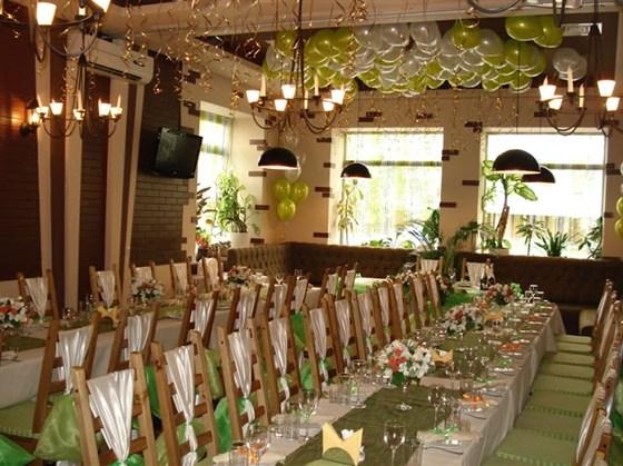 Ресторан Траттория в Сокольниках - фотография 2 - Мероприятие.