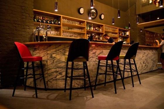 Ресторан Zing Bar - фотография 1
