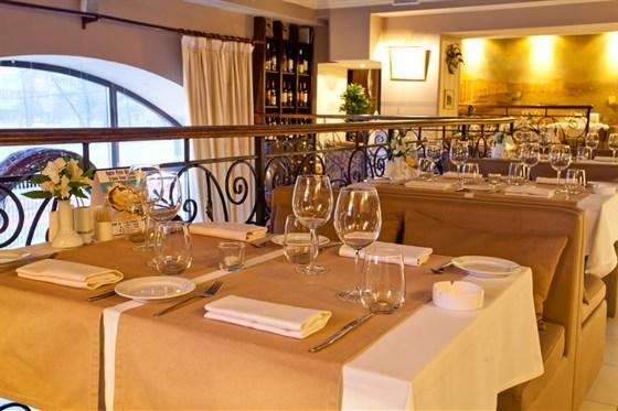Ресторан Де Марко - фотография 43