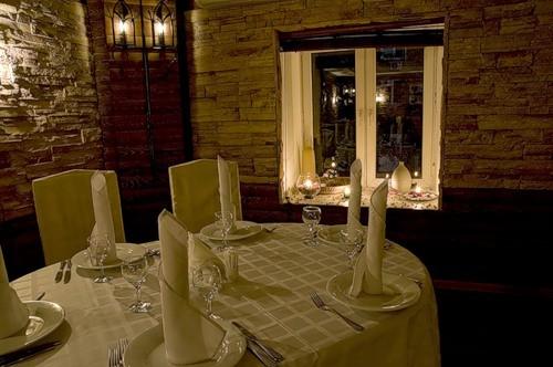 Ресторан Багратиони - фотография 9