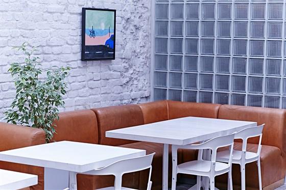 Ресторан КМ20 - фотография 2