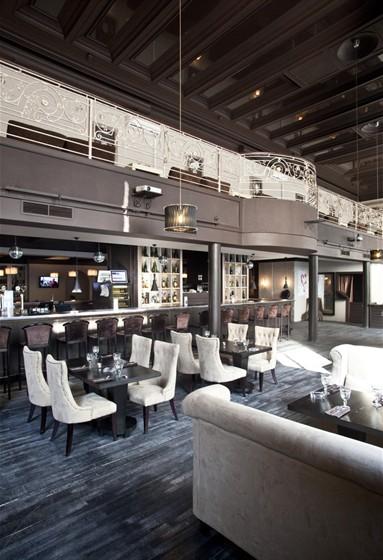 Ресторан Stariki Bar - фотография 6
