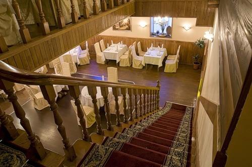 Ресторан Багратиони - фотография 6