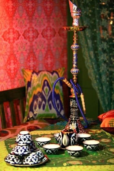 Ресторан Шелковый рис - фотография 7