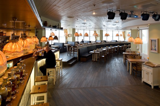 Ресторан Пиворама - фотография 7