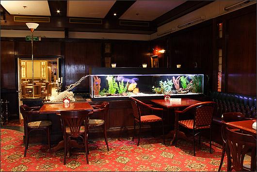 Ресторан Люкс - фотография 15