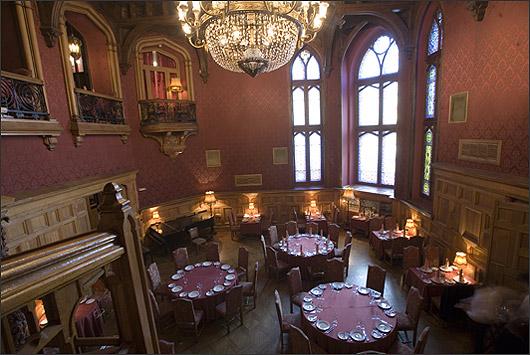 Ресторан ЦДЛ - фотография 1