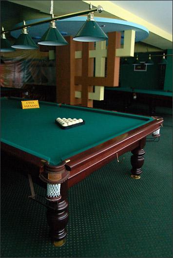 Ресторан Скоба - фотография 2