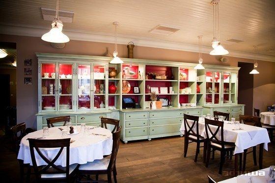 Ресторан Кухня - фотография 18