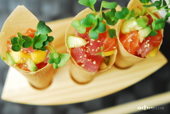 Ресторан Ginkgo - фотография 15