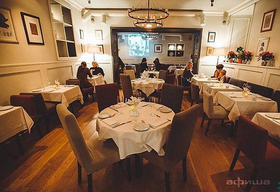 Ресторан Romeo's Bar & Kitchen - фотография 42