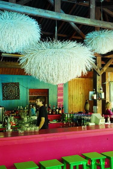 Ресторан Лебединое озеро - фотография 16