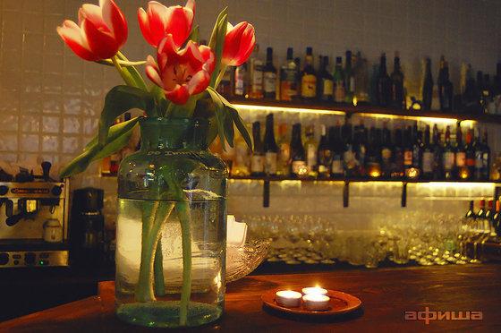 Ресторан Do Immigration - фотография 6