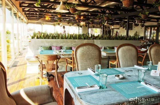 Ресторан Корюшка - фотография 5