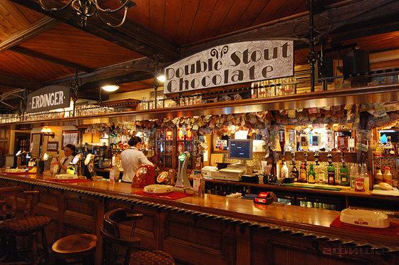 Ресторан Molly Gwynn's - фотография 2