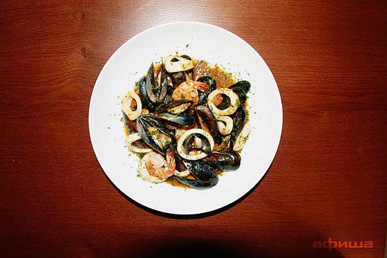 Ресторан Массмидия - фотография 6