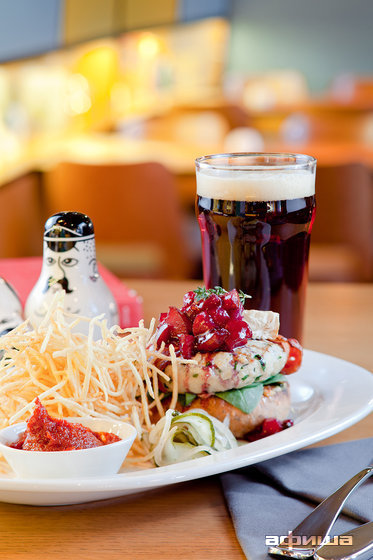 Ресторан Zig Zag - фотография 4