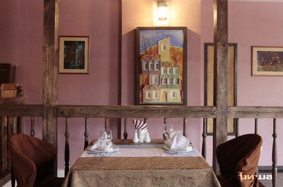 Ресторан Rustaveli - фотография 4