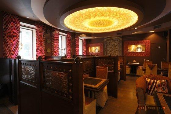 Ресторан Узбечка на речке - фотография 8