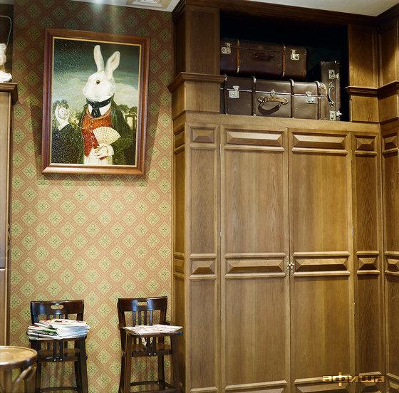 Ресторан White Rabbit - фотография 7