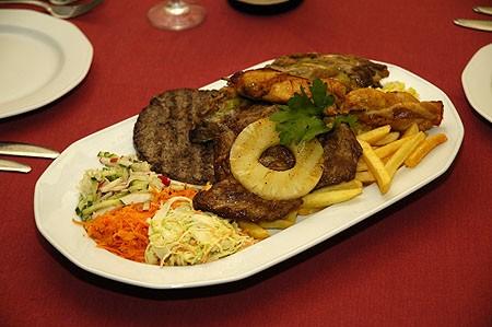Ресторан Сфинкс - фотография 8