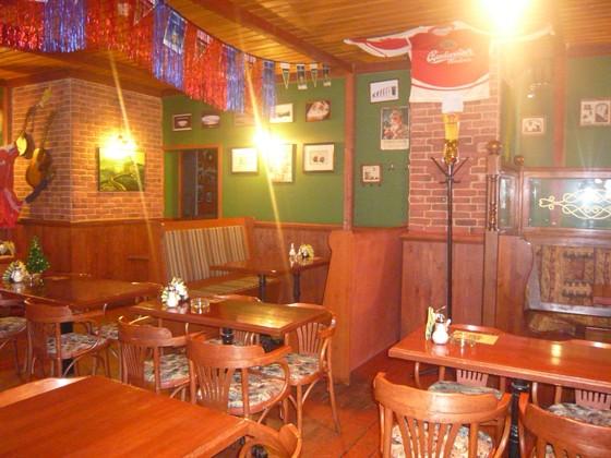 Ресторан Маллиганс - фотография 2