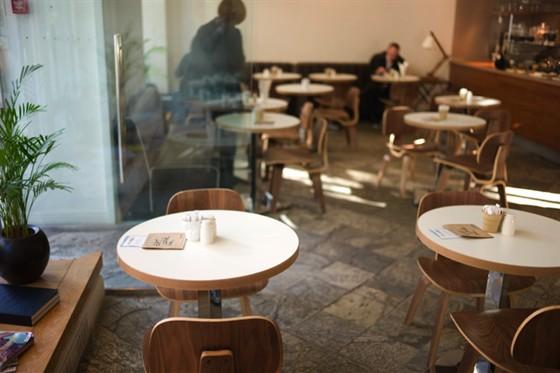 Ресторан Lunchbox - фотография 19