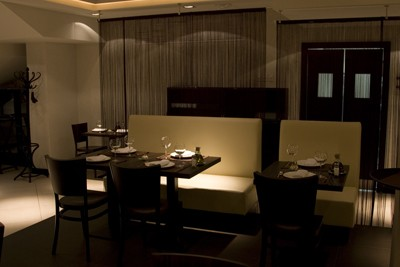 Ресторан Alioli - фотография 12