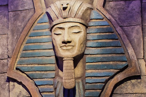 Ресторан Пирамида - фотография 10