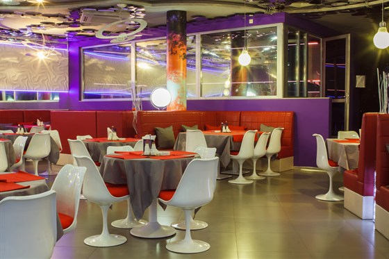 Ресторан Future - фотография 10