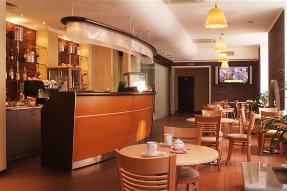 Ресторан Гренадерский - фотография 5