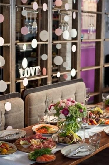 Ресторан Нью-Йорк - фотография 1 - банкеты, дни рождения, корпоративы